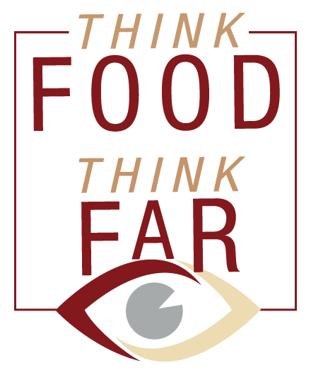 Think Food Think Far
